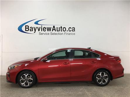 2020 Kia Forte EX (Stk: 36535W) in Belleville - Image 1 of 22