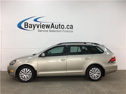 2014 Volkswagen Golf 2.0 TDI Trendline (Stk: 36133RB) in Belleville - Image 1 of 24