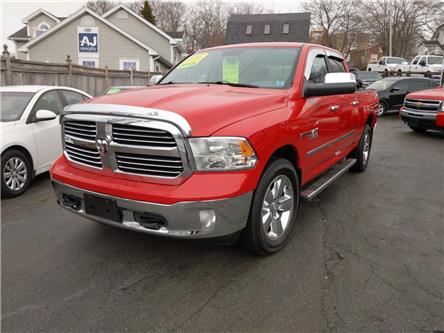 2015 RAM 1500 SLT (Stk: ) in Dartmouth - Image 1 of 19