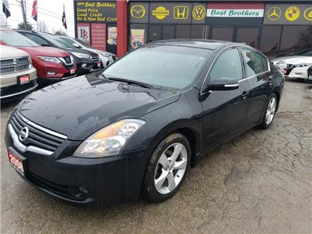 2008 Nissan Altima 3.5 SE (Stk: 125122) in Toronto - Image 1 of 15