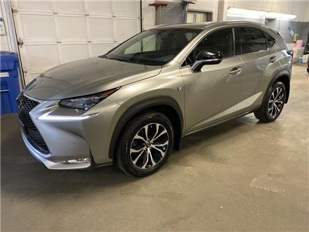 2016 Lexus NX 200t  (Stk: 365-05) in Oakville - Image 1 of 14