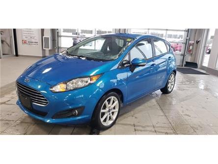2015 Ford Fiesta SE (Stk: P10541) in Ottawa - Image 1 of 11