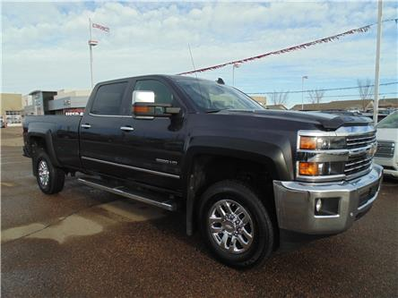 2015 Chevrolet Silverado 3500HD LTZ (Stk: 173325) in Medicine Hat - Image 1 of 19