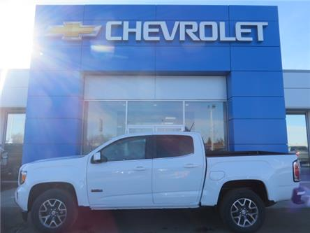 2020 GMC Canyon  (Stk: 20078) in STETTLER - Image 1 of 20