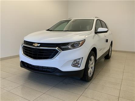 2020 Chevrolet Equinox LT (Stk: 00608) in Sudbury - Image 1 of 19
