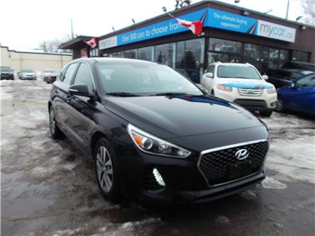2019 Hyundai Elantra GT Preferred (Stk: 200240) in North Bay - Image 1 of 13