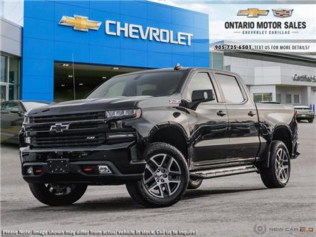 2020 Chevrolet Silverado 1500 LT Trail Boss (Stk: T0208449) in Oshawa - Image 1 of 27