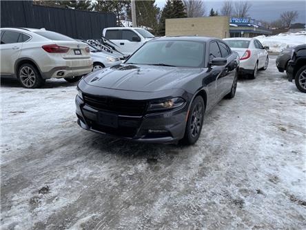 2018 Dodge Charger GT (Stk: 20023) in North Bay - Image 1 of 15