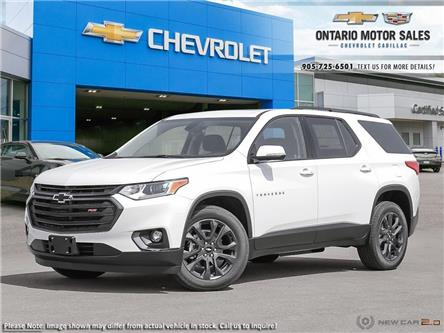 2020 Chevrolet Traverse RS (Stk: T0228942) in Oshawa - Image 1 of 27