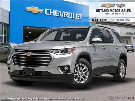 2020 Chevrolet Traverse LT (Stk: T0222415) in Oshawa - Image 1 of 28