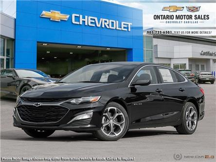2020 Chevrolet Malibu RS (Stk: 0099206) in Oshawa - Image 1 of 27