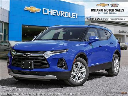 2020 Chevrolet Blazer LT (Stk: T0629646) in Oshawa - Image 1 of 25