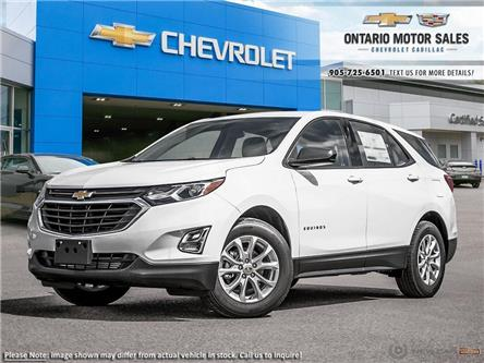 2020 Chevrolet Equinox LS (Stk: 0217301) in Oshawa - Image 1 of 27