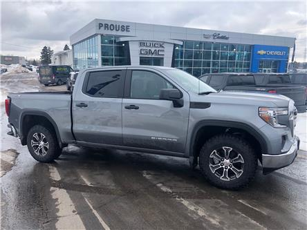 2020 GMC Sierra 1500 Base (Stk: 8666-20) in Sault Ste. Marie - Image 1 of 3