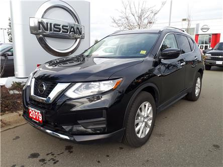 2019 Nissan Rogue S (Stk: B0004) in Courtenay - Image 1 of 9