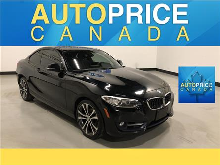 2014 BMW 228i  (Stk: W0800A) in Mississauga - Image 1 of 23