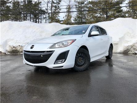 2011 Mazda Mazda3 Sport GS (Stk: 19206A) in Fredericton - Image 1 of 12