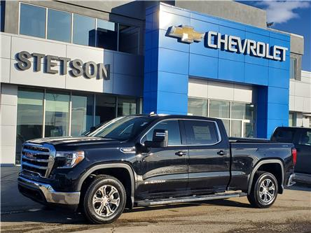 2020 GMC Sierra 1500 SLE (Stk: 20-064) in Drayton Valley - Image 1 of 7