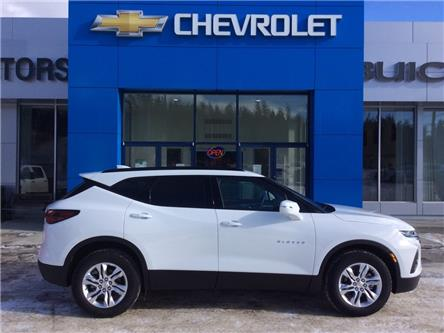 2020 Chevrolet Blazer LT (Stk: 7200330) in Whitehorse - Image 1 of 23