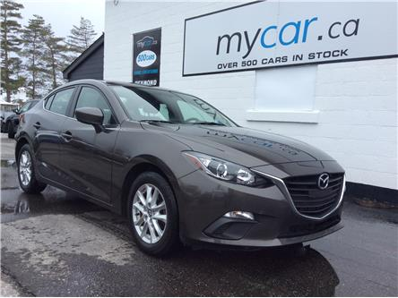 2016 Mazda Mazda3 GS (Stk: 200220) in Richmond - Image 1 of 18