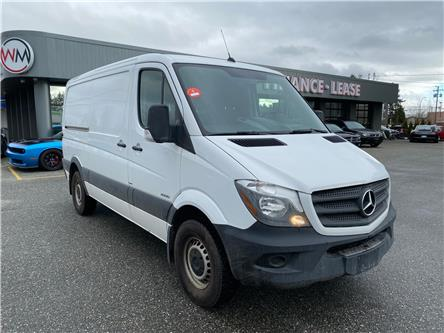 2016 Mercedes-Benz Sprinter-Class Standard Roof (Stk: 16-333436) in Abbotsford - Image 1 of 14