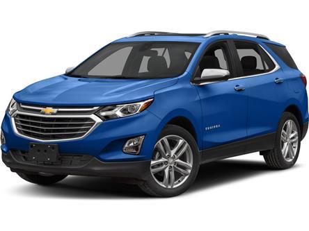 2020 Chevrolet Equinox Premier (Stk: F-XNSW1N) in Oshawa - Image 1 of 5