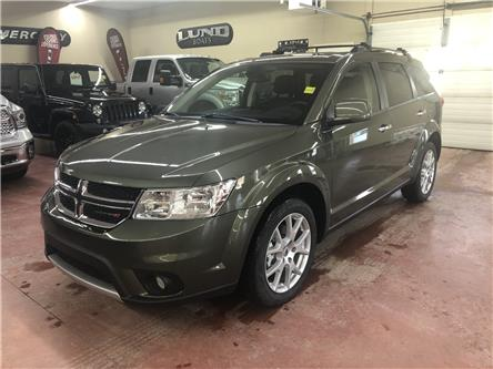 2019 Dodge Journey GT (Stk: N19-154) in Nipawin - Image 1 of 18