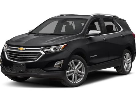 2020 Chevrolet Equinox Premier (Stk: F-XNSW3B) in Oshawa - Image 1 of 5