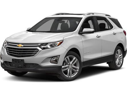 2020 Chevrolet Equinox Premier (Stk: F-XNSW3P) in Oshawa - Image 1 of 5