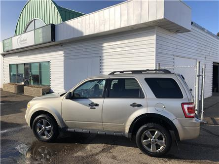 2010 Ford Escape XLT Automatic (Stk: HW893) in Fort Saskatchewan - Image 1 of 24