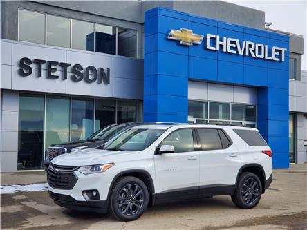 2020 Chevrolet Traverse RS (Stk: 20-160) in Drayton Valley - Image 1 of 7