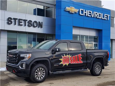 2020 GMC Sierra 1500 AT4 (Stk: 20-037) in Drayton Valley - Image 1 of 7