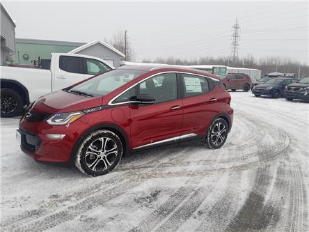 2019 Chevrolet Bolt EV Premier (Stk: 19-774) in Shawinigan - Image 1 of 12