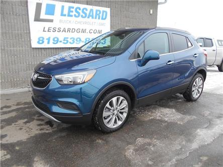 2020 Buick Encore Preferred (Stk: 20-098) in Shawinigan - Image 1 of 17