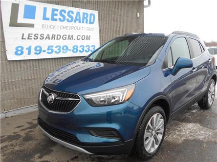 2020 Buick Encore Preferred (Stk: 20-132) in Shawinigan - Image 1 of 14