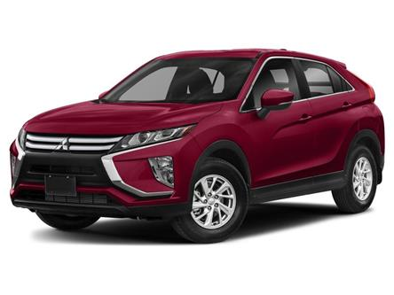 2020 Mitsubishi Eclipse Cross Limited Edition (Stk: 200270) in Fredericton - Image 1 of 9