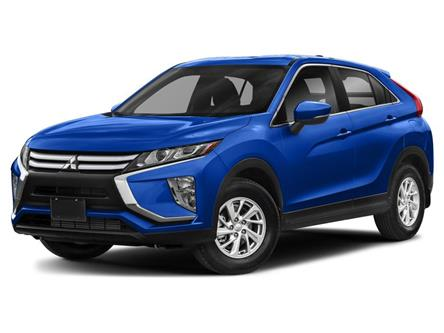 2020 Mitsubishi Eclipse Cross SE (Stk: 200290) in Fredericton - Image 1 of 9