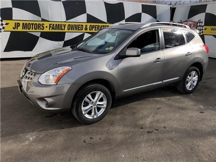 2012 Nissan Rogue SV (Stk: 48724) in Burlington - Image 1 of 25