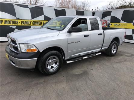 2011 Dodge Ram 1500 ST (Stk: 49037) in Burlington - Image 1 of 23