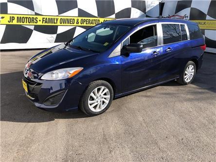 2012 Mazda Mazda5 GS (Stk: 48630A) in Burlington - Image 1 of 22