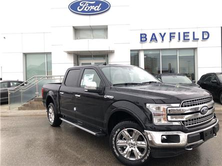 2019 Ford F-150 Lariat (Stk: FP19996) in Barrie - Image 1 of 16