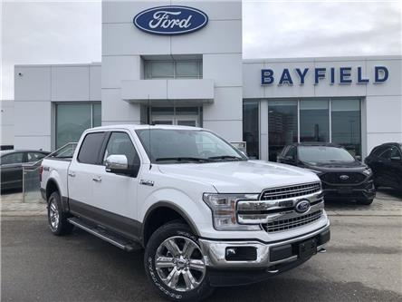 2019 Ford F-150 Lariat (Stk: FP191025) in Barrie - Image 1 of 18