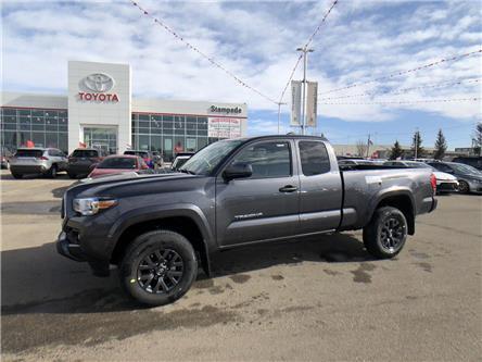 2020 Toyota Tacoma Base (Stk: 200477) in Calgary - Image 1 of 25