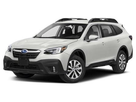 2020 Subaru Outback Touring (Stk: S4934) in St.Catharines - Image 1 of 9