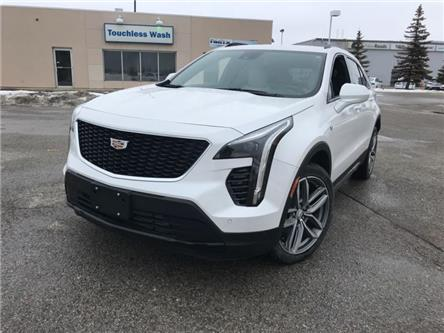 2020 Cadillac XT4 Sport (Stk: F091478) in Newmarket - Image 1 of 24