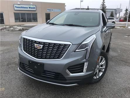 2020 Cadillac XT5 Premium Luxury (Stk: Z184002) in Newmarket - Image 1 of 23