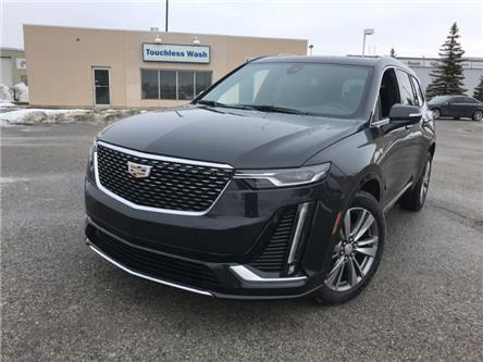 2020 Cadillac XT6 Premium Luxury (Stk: Z184463) in Newmarket - Image 1 of 25