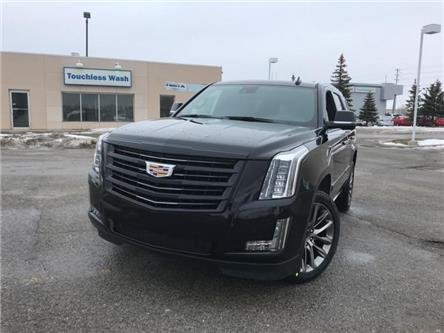 2020 Cadillac Escalade Platinum (Stk: R264915) in Newmarket - Image 1 of 25