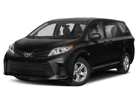 2020 Toyota Sienna XLE 7-Passenger (Stk: 208141) in Scarborough - Image 1 of 9