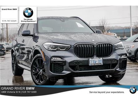 2019 BMW X5 xDrive40i (Stk: PW5251) in Kitchener - Image 1 of 22